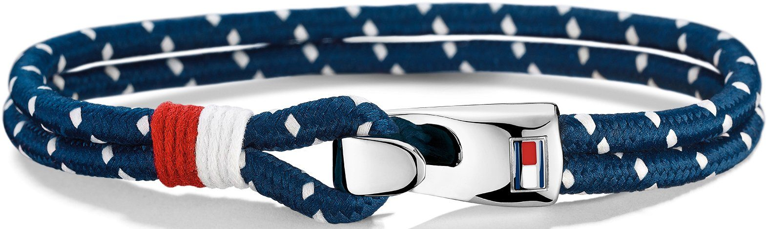 Tommy Hilfiger Armband, »Men's Casual, 2700756«