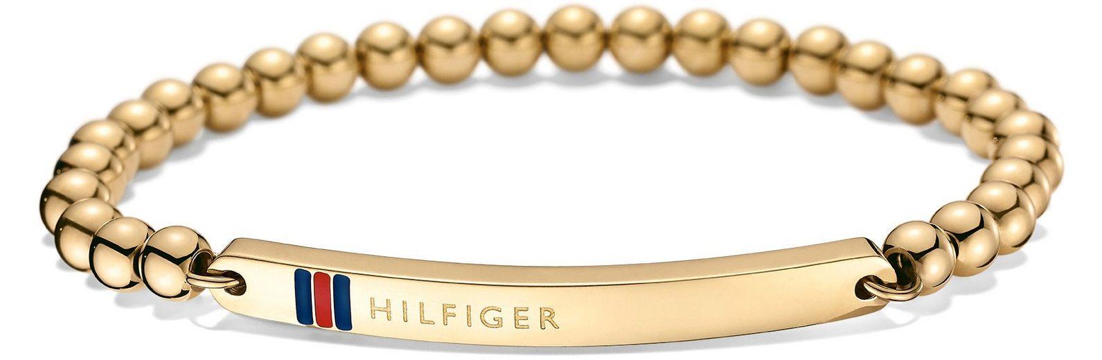 Tommy Hilfiger Armband, »Classic Signature, 2700787«