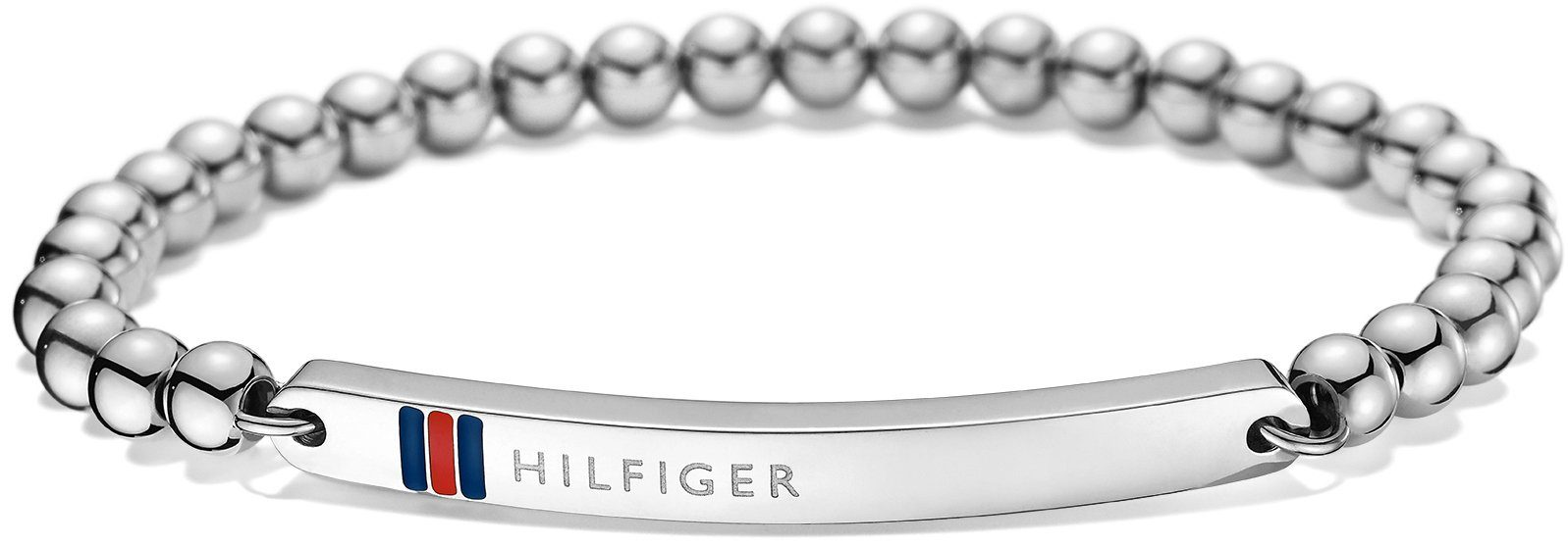 Tommy Hilfiger Armband, »Classic Signature, 2700786«