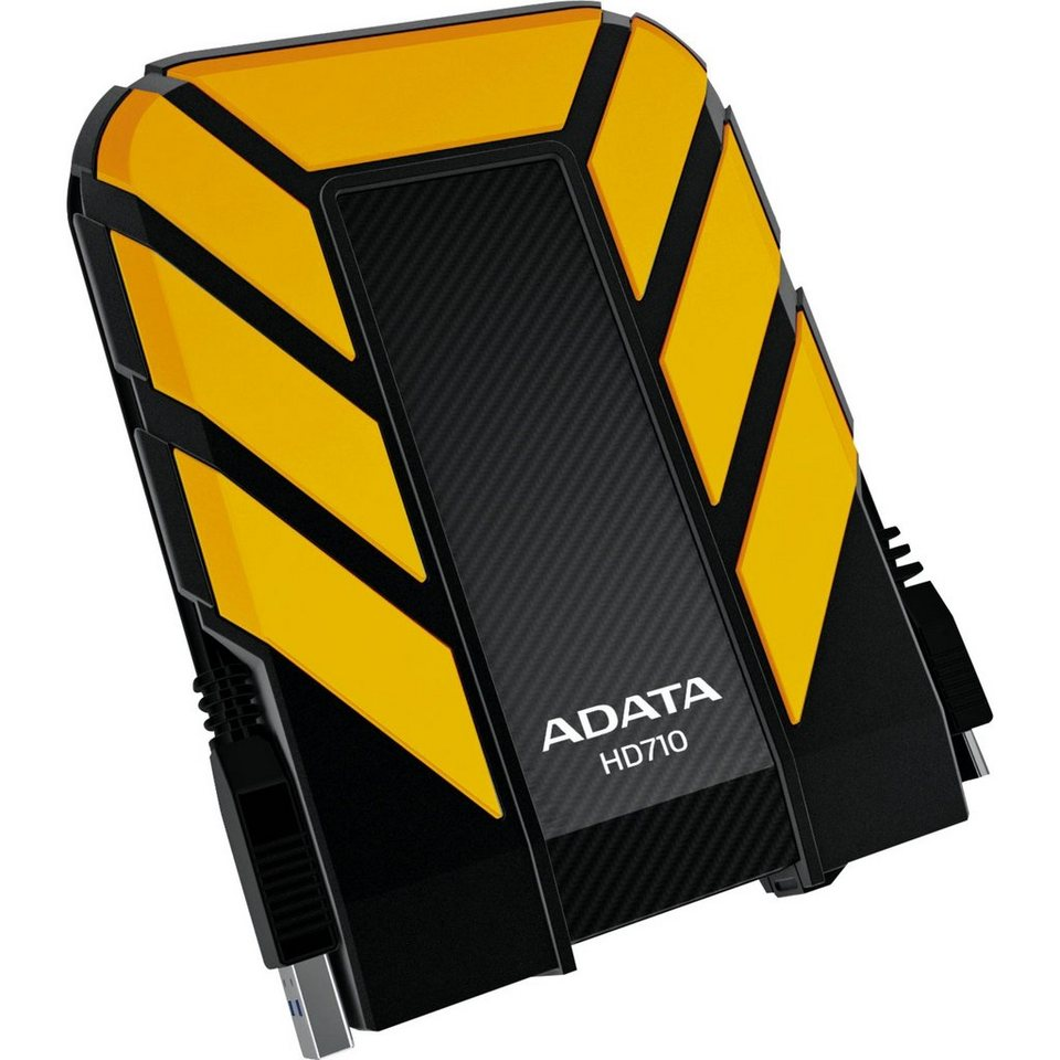 ADATA Festplatte »DashDrive Durable HD710 1 TB«