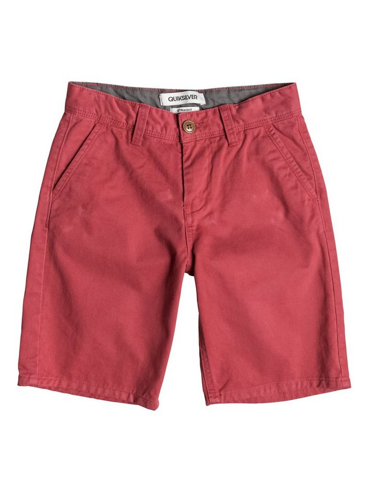 Quiksilver short »Everyday Chino« in american beauty