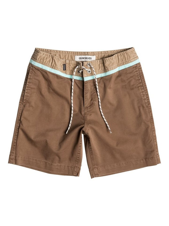 Quiksilver short »Street Trunk Yoke« in bear