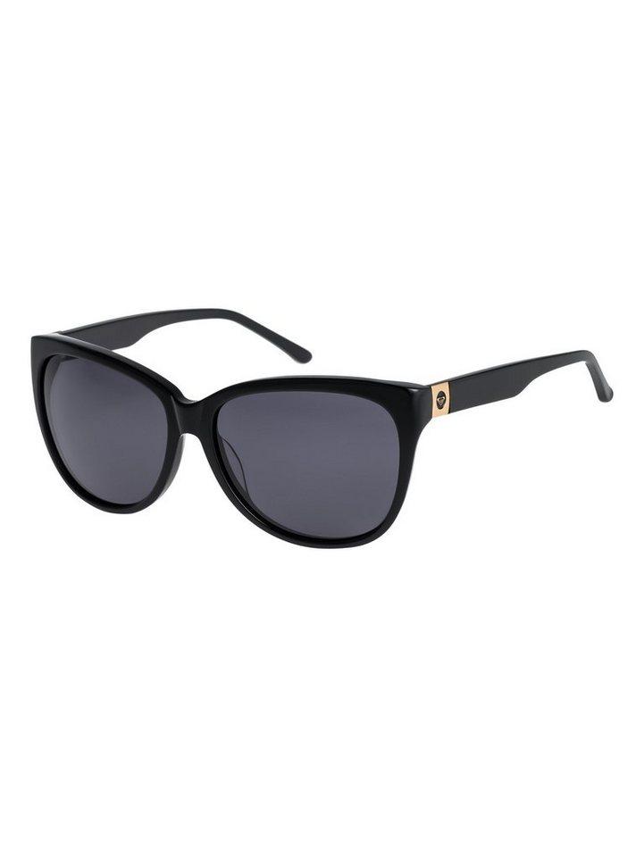 Roxy Sonnenbrille »Ruby« in Black/blue