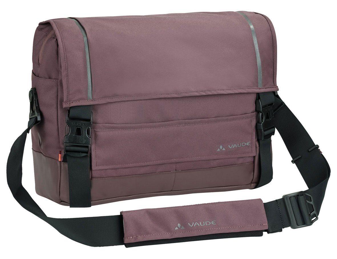 VAUDE Gepäckträgertasche »Cyclist M Messenger Bag«
