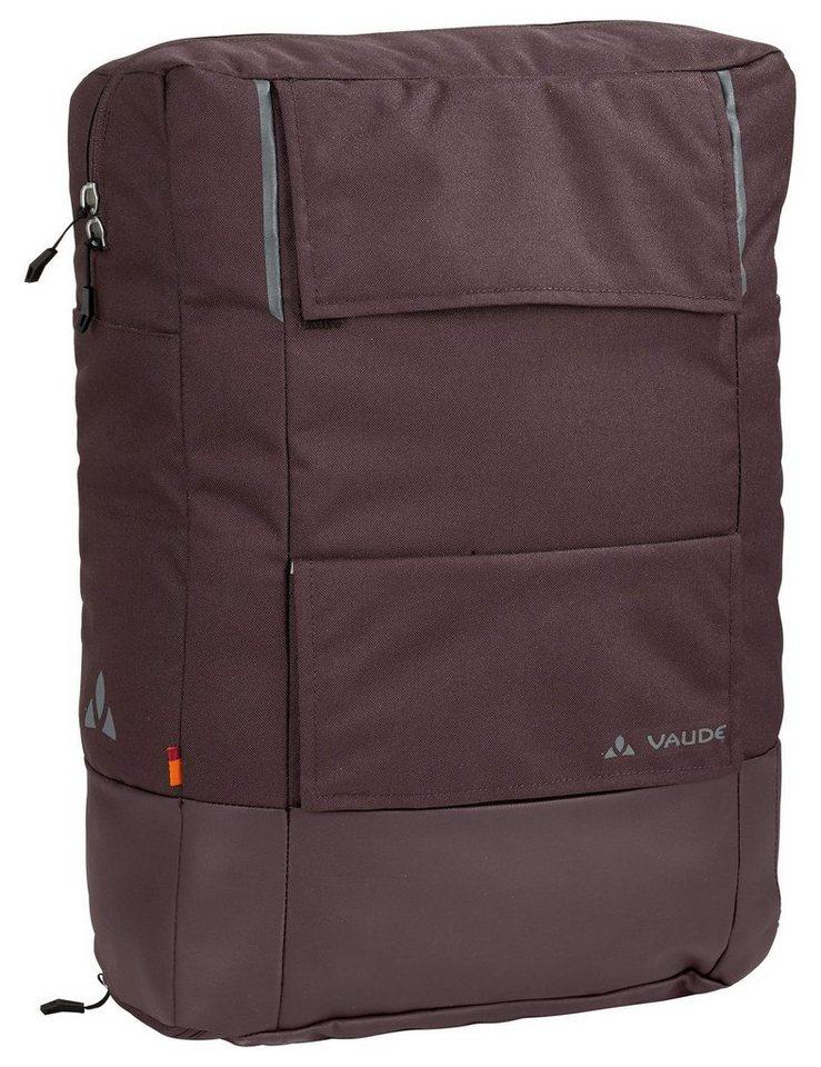 VAUDE Gepäckträgertasche »Cyclist Pack Bag«