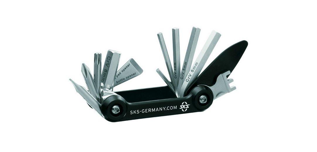 SKS Werkzeug & Montage »Tom 14 Multitool«
