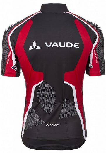 VAUDE T-Shirt Team Tricot Men