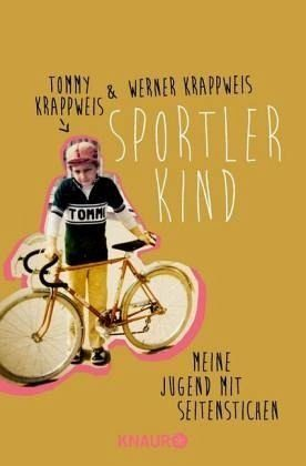 Broschiertes Buch »Sportlerkind«
