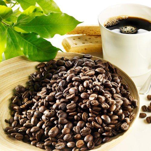 Schrader Kaffee Kenia