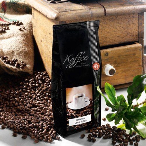 Schrader Kaffee Costa Rica