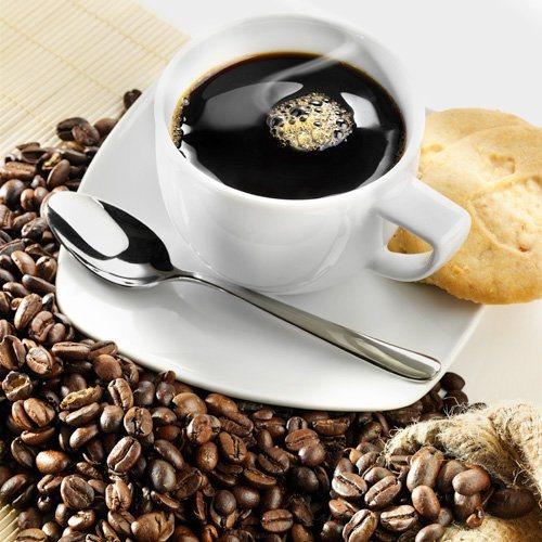 Schrader Kaffee Azuka Reformkaffee