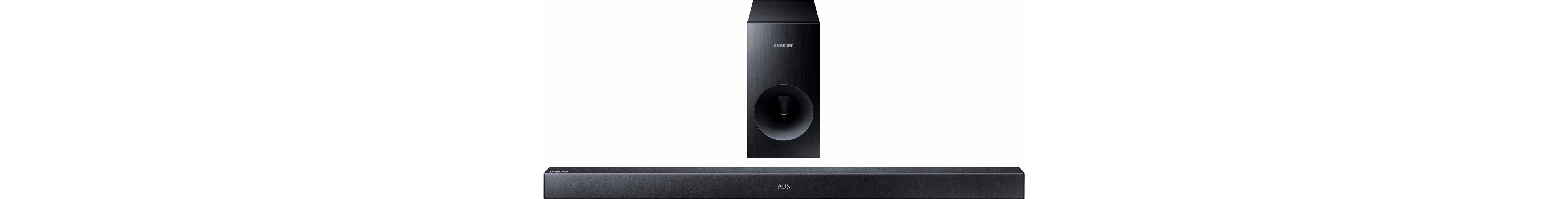 Samsung HW-K360 Soundbar (Hi-Res, Bluetooth)