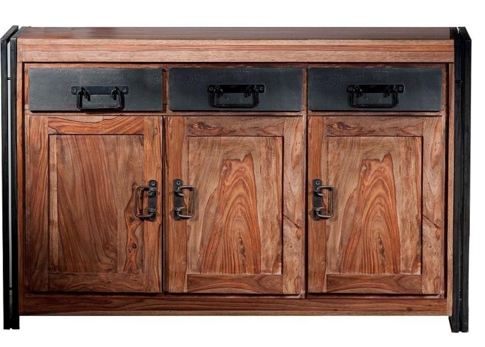 sit sideboard panama breite 140 cm kaufen otto. Black Bedroom Furniture Sets. Home Design Ideas