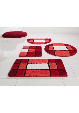 MY HOME Vonios kilimėlis »Pia« aukštis 20 mm