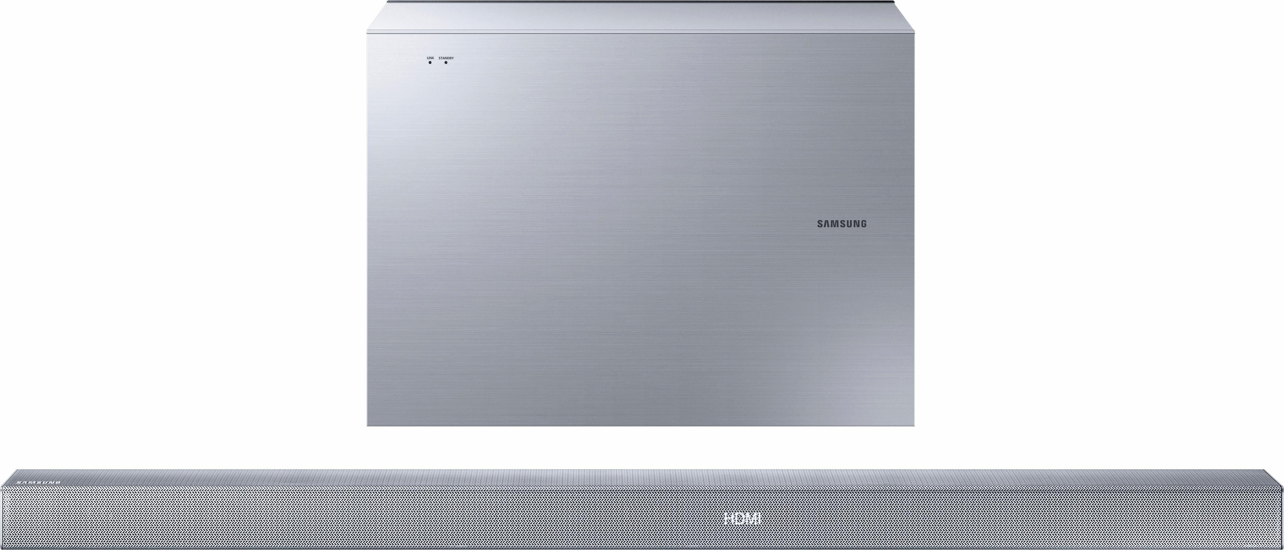 Samsung HW-K551 Soundbar (Hi-Res, Bluetooth)