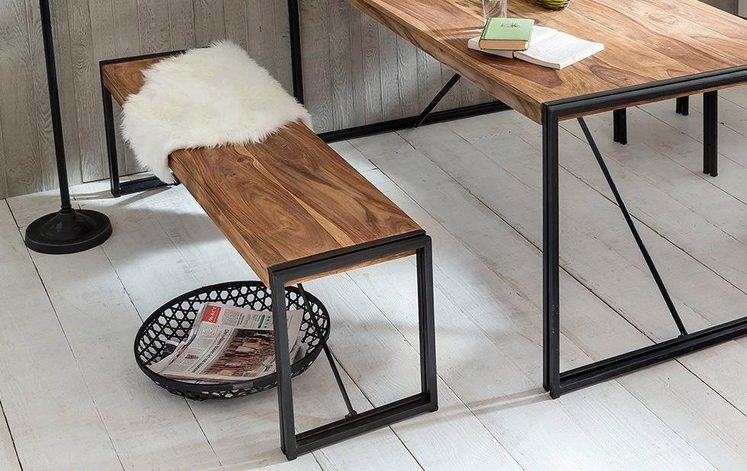 sitzbank panama breite 160 cm online kaufen otto. Black Bedroom Furniture Sets. Home Design Ideas