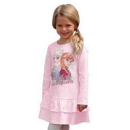 Kids (Gr. 92 - 146): Kleider: Sweatkleider