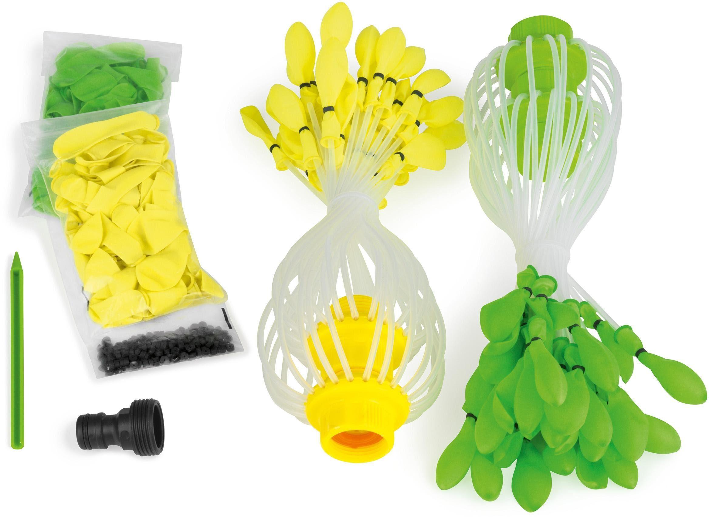 EASYmaxx Wasserbomben Set »Wasserballon-Fabrik«