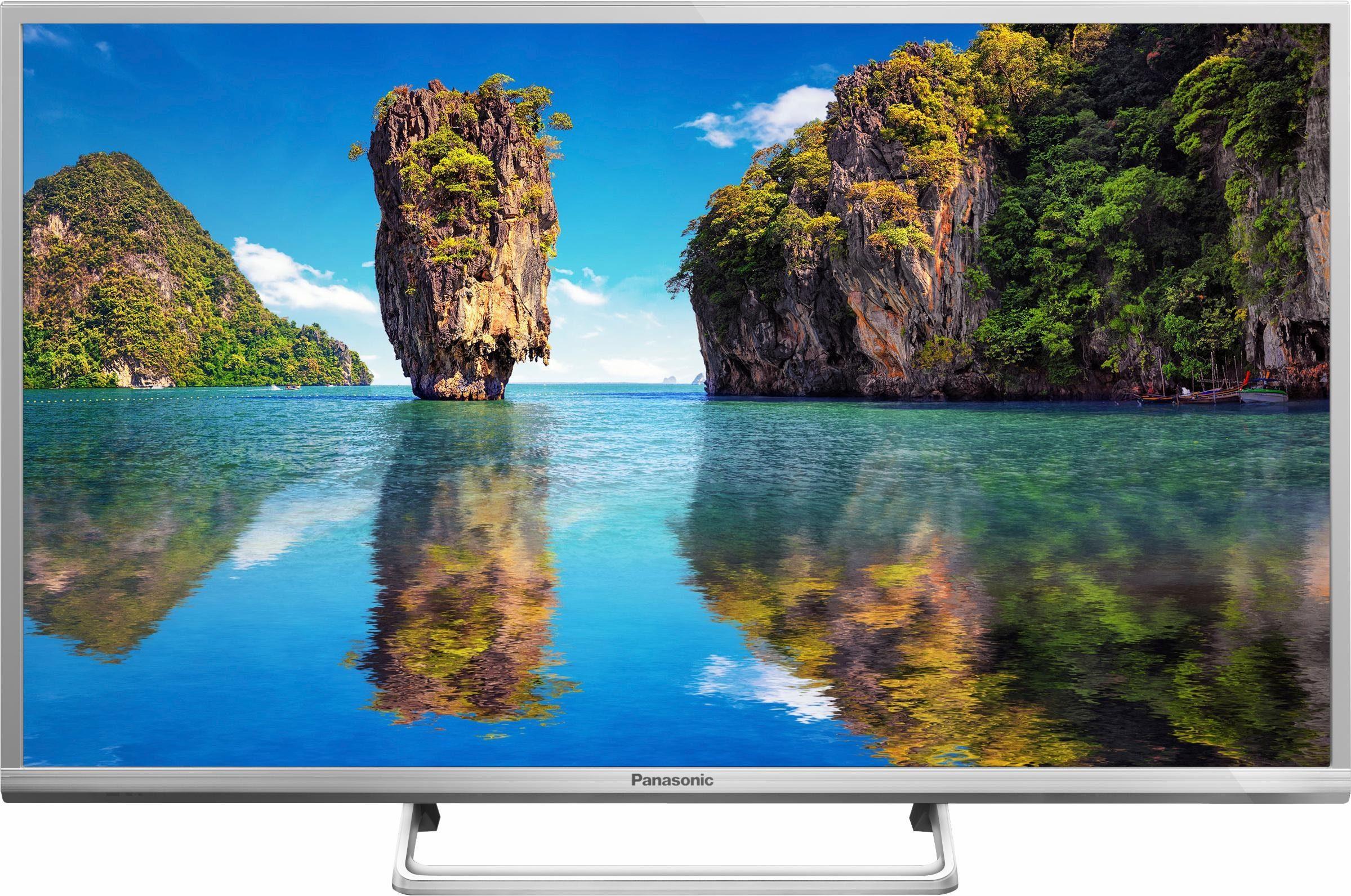 Panasonic TX-32DSW504S, LED Fernseher, 80 cm (32 Zoll), HD-ready 720p, Smart-TV