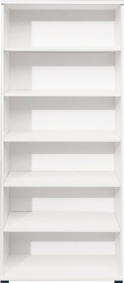 Regal, CS Schmalmöbel, »rio ART Typ 67« in weiß
