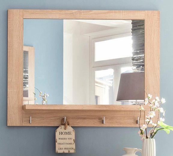 spiegel mit ablage sydney online kaufen otto. Black Bedroom Furniture Sets. Home Design Ideas