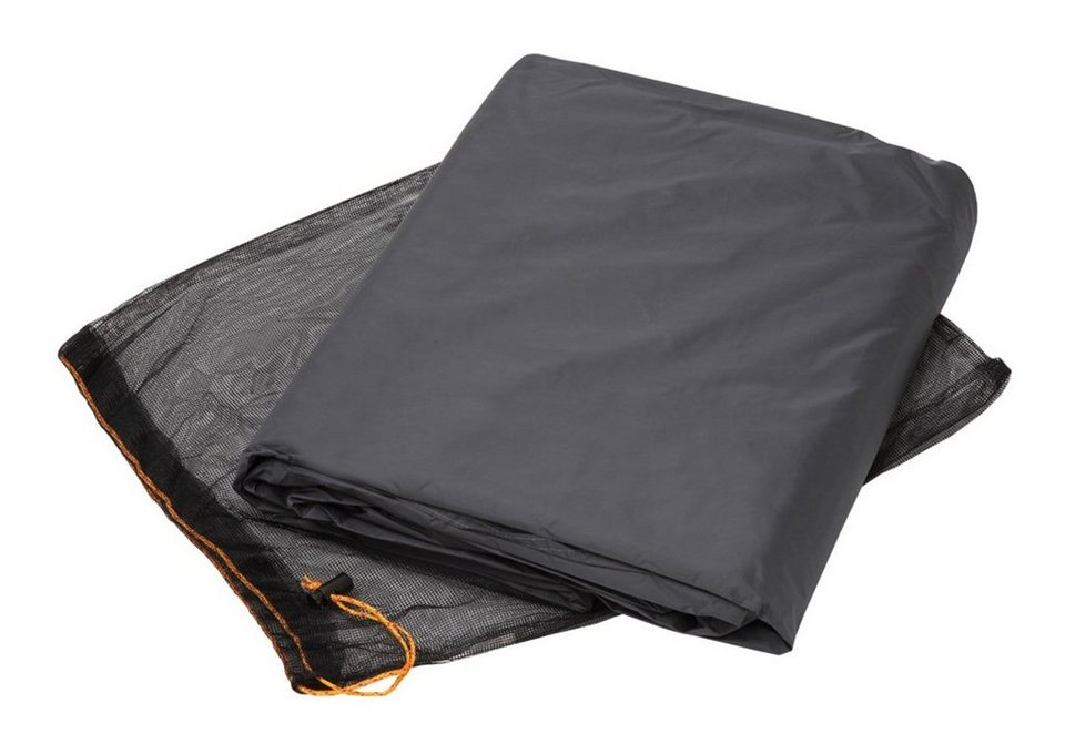 VAUDE Zeltzubehör »Drive Van XT 5P Floor Protector Comfort« in grau