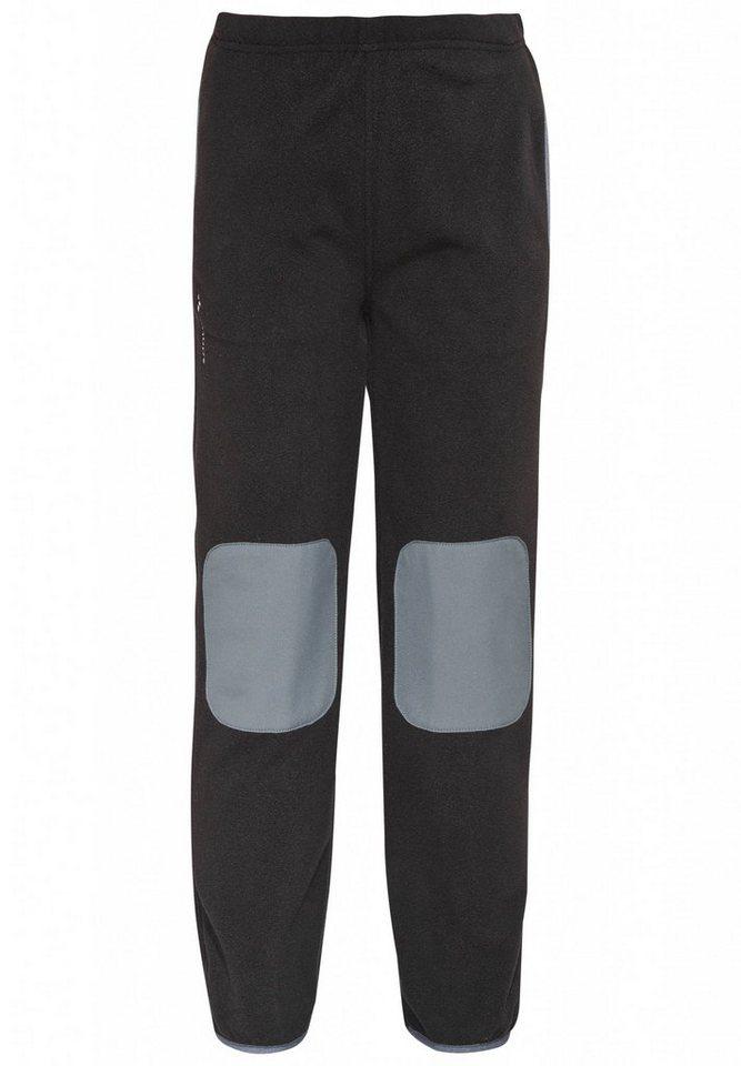 VAUDE Hose »Karibu II Pants Kids« in schwarz