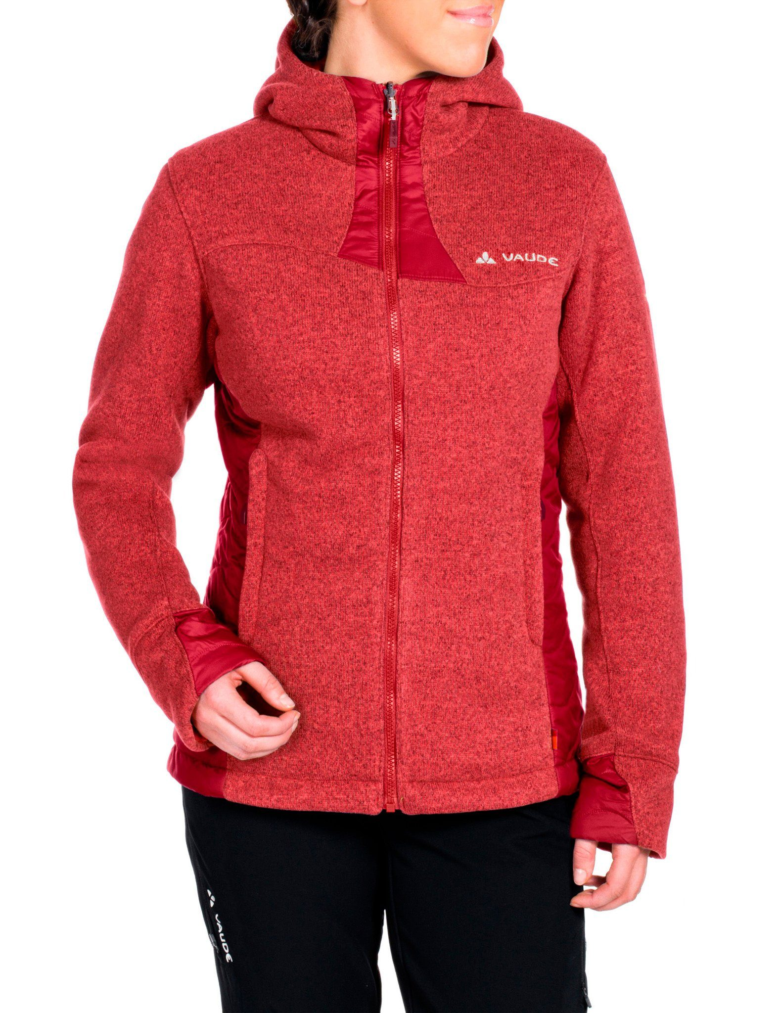 VAUDE Outdoorjacke »Rienza Padded Jacket Women«
