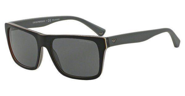 Emporio Armani Herren Sonnenbrille » EA4048«