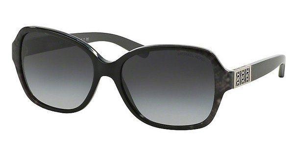 Michael Kors Damen Sonnenbrille »CUIABA MK6013« in 302011 - grau/grau