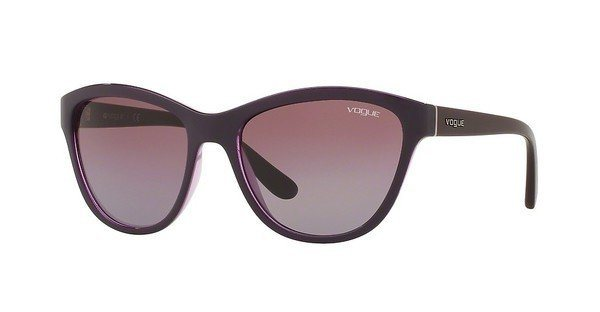 Vogue Damen Sonnenbrille » VO2993S« in 24098H - lila/lila