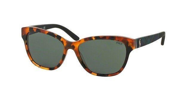 Polo Damen Sonnenbrille » PH4093«