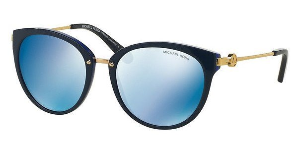 Michael Kors Damen Sonnenbrille »ABELA III MK6040« - Preisvergleich