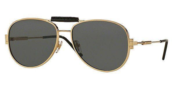 Versace Herren Sonnenbrille »VE2167Q«