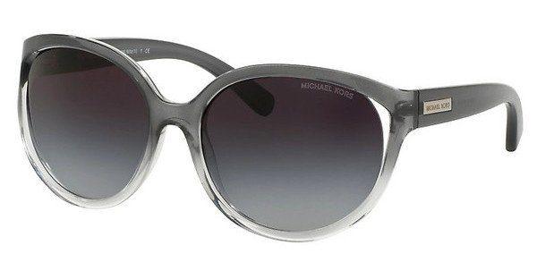 Michael Kors Damen Sonnenbrille »MITZI II MK6036«