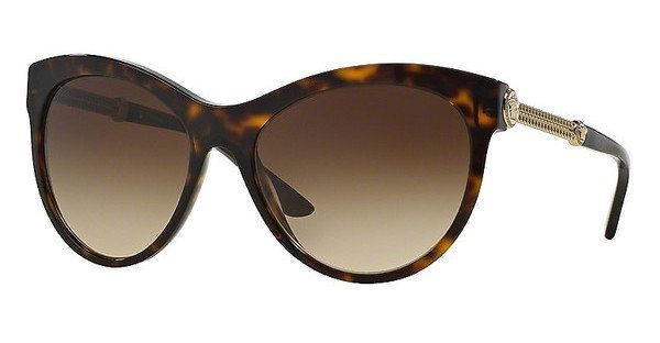 Versace Damen Sonnenbrille » VE4292« - Preisvergleich