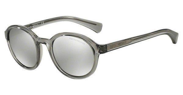 Emporio Armani Herren Sonnenbrille » EA4054« in 53726G