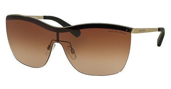 Michael Kors Damen Sonnenbrille »PAPHOS MK5005«
