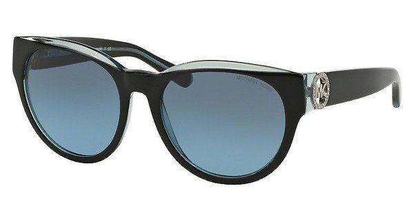 Michael Kors Damen Sonnenbrille »BERMUDA MK6001B«