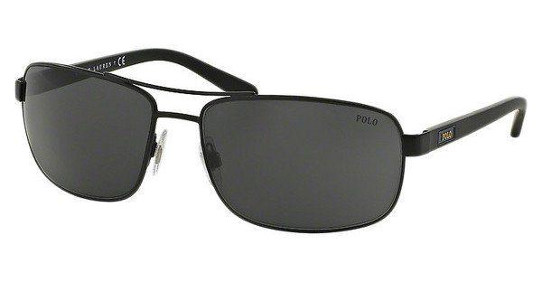 Polo Herren Sonnenbrille » PH3095«