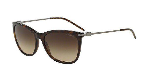 Emporio Armani Damen Sonnenbrille » EA4051«