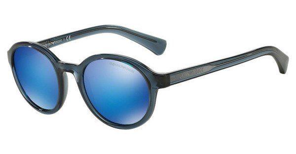 Emporio Armani Herren Sonnenbrille » EA4054«