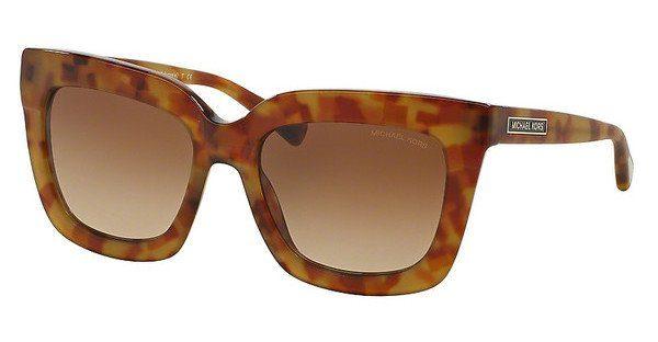 Michael Kors Damen Sonnenbrille »POLYNESIA MK2013«