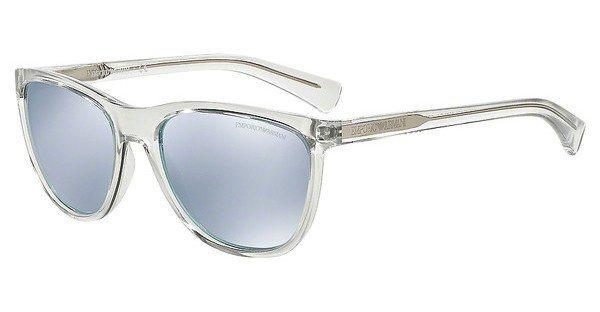 Emporio Armani Herren Sonnenbrille » EA4053« in 53716J