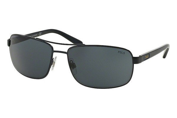 Polo Herren Sonnenbrille » PH3095« in 911987 - blau/ blau