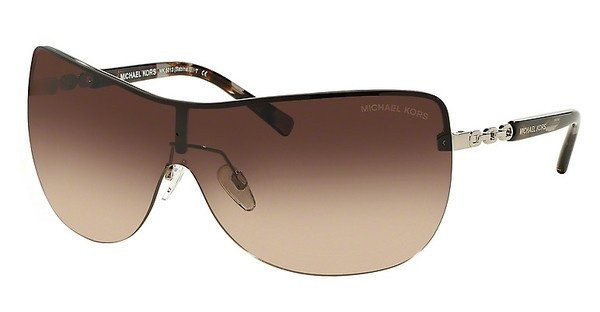 Michael Kors Damen Sonnenbrille »SABINA I MK5013« in 102713 - braun/braun