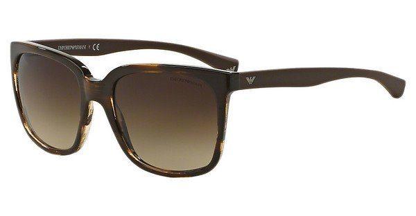 Emporio Armani Damen Sonnenbrille » EA4049«