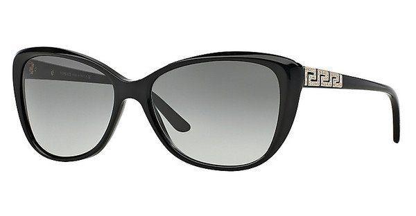 Versace Damen Sonnenbrille » VE4264B«