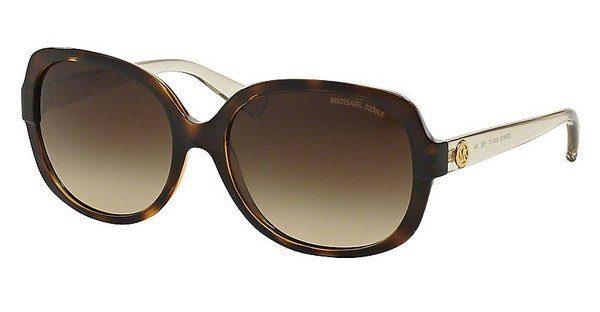 Michael Kors Damen Sonnenbrille »ISLE OF SKYE MK6017«