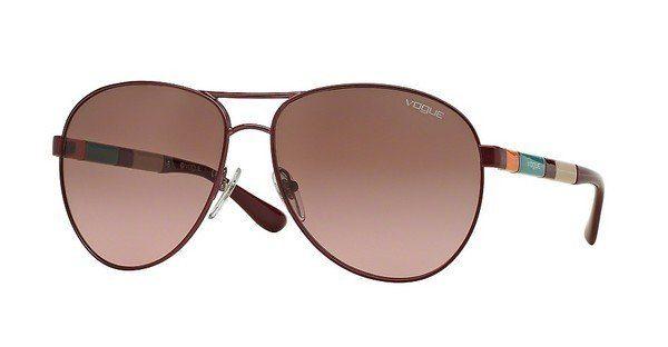Vogue Damen Sonnenbrille » VO3977S«